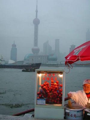 China im Wandel