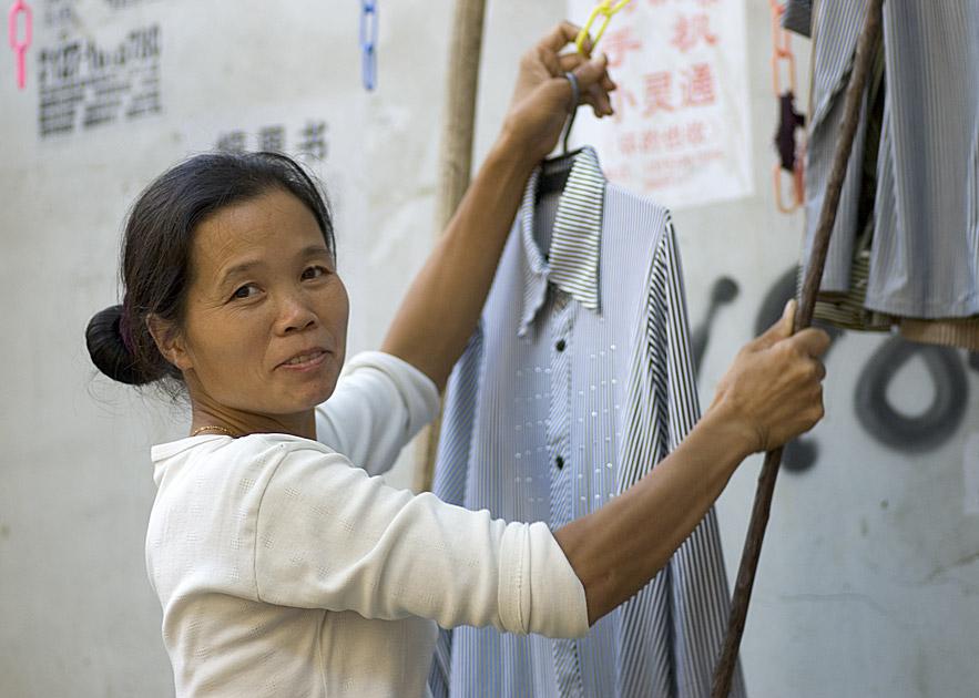China Markets #6