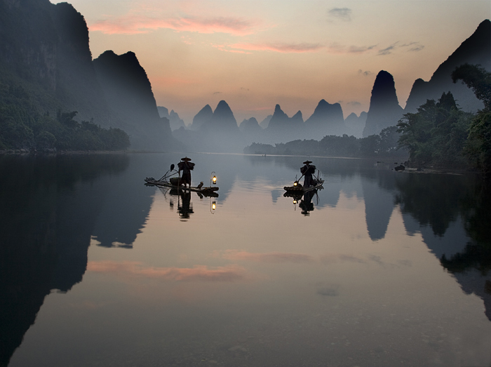 China photo tours