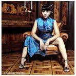 China Style I