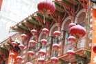 China Town SFO