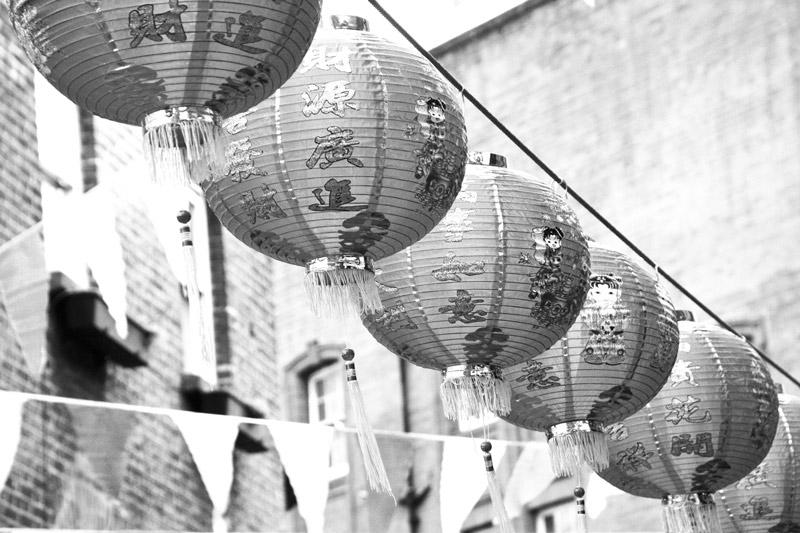 Chinatown - London