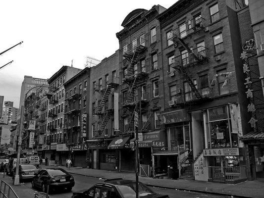 Chinatown (Manhattan)