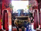 Chinese Temple - Jakarta