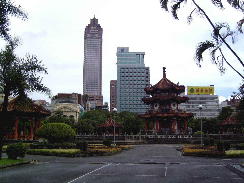 chinesische Vergangenheit und Moderne