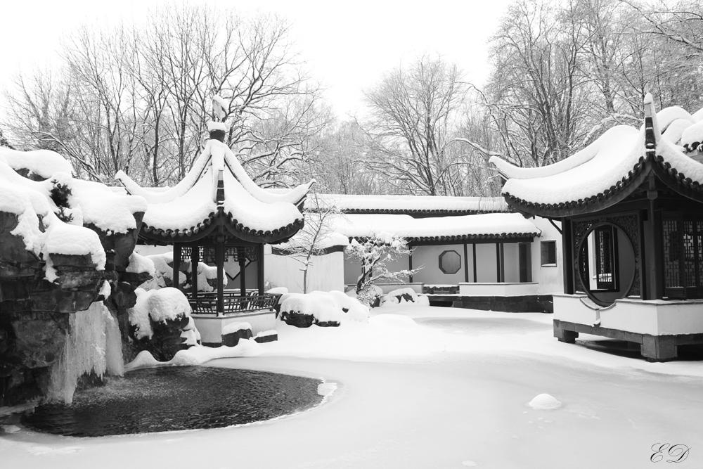 Chinesischer Garten Bochum 3