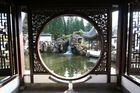 Chinesischer Garten in Bochum