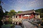 Chinesisches Teehaus......