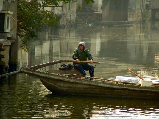 chinesisches Venedig