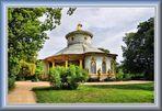 Chinesises Haus im Schlosspark von Sanssouci # 1