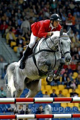 CHIO 2004 - Jumping