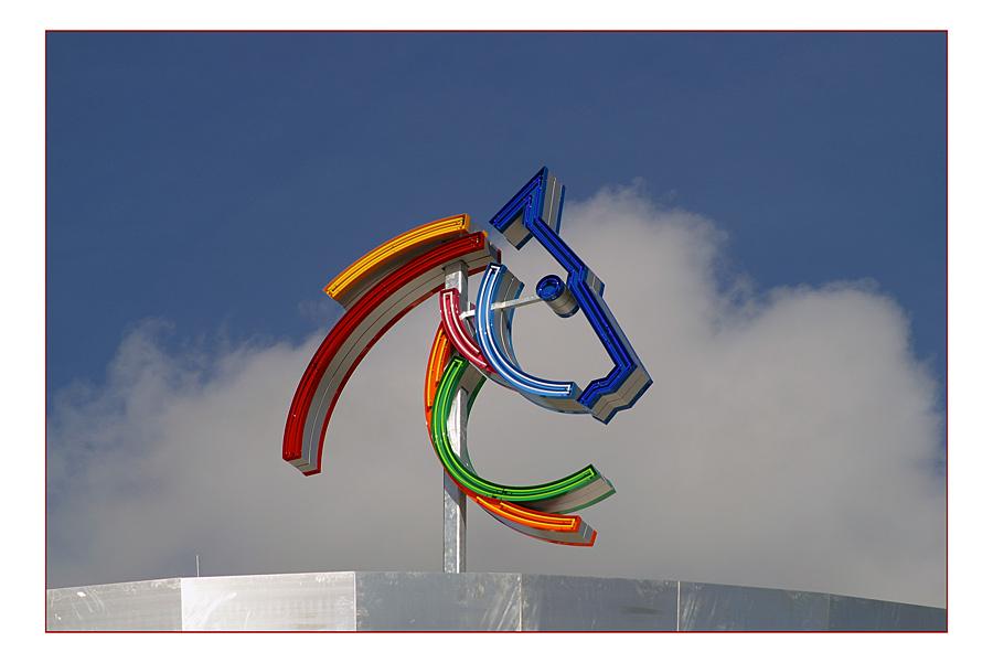 CHIO Aachen 2005