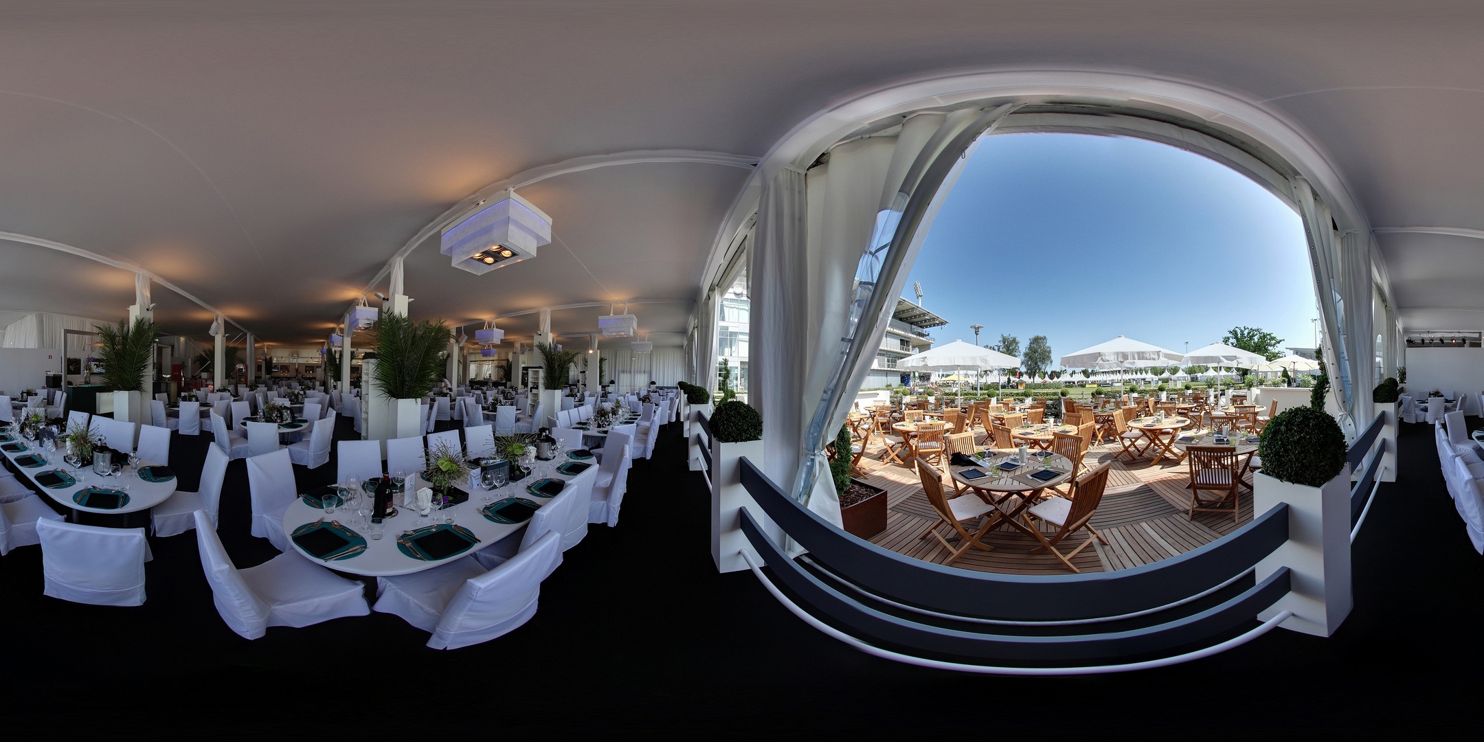 CHIO Aachen by Marko Ginster location360.de