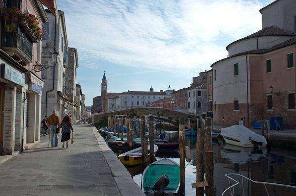 Chioggia 09.2013