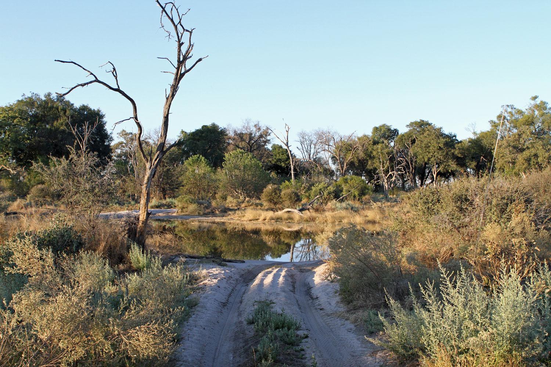 Chitabe, Botswana