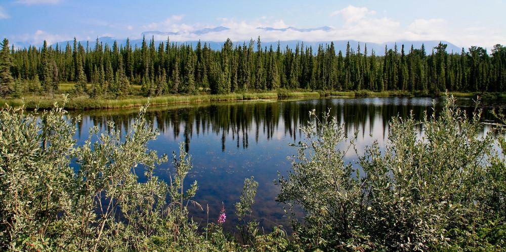 Chitina - McCarthy (Alaska)
