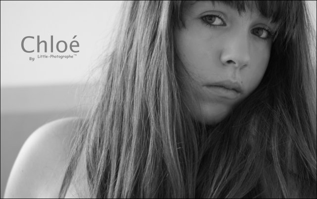 Chloé by Little Photographe