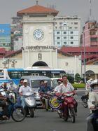 Cho Ben Thanh (Ho Chi Minh)