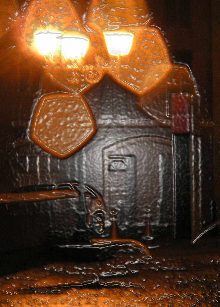 Chocolat de nuit