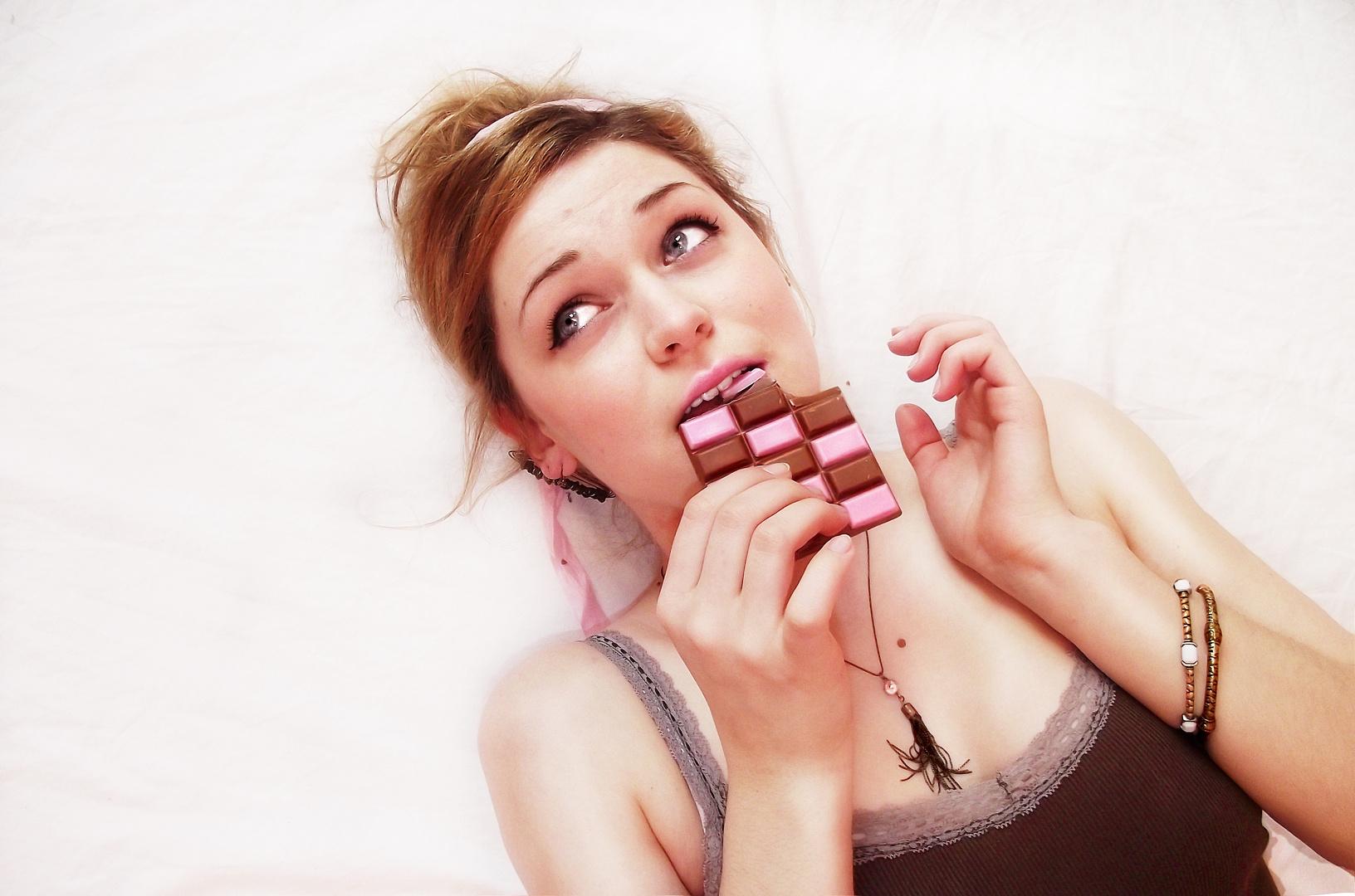 Chocolate Ann