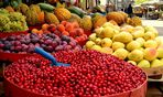 Choice Fruit in Erzurum :.: Erlesenes Obst in Erzurum