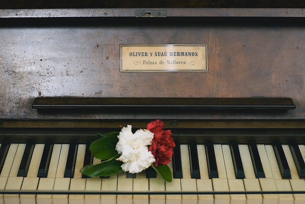 Chopins Klavier in...