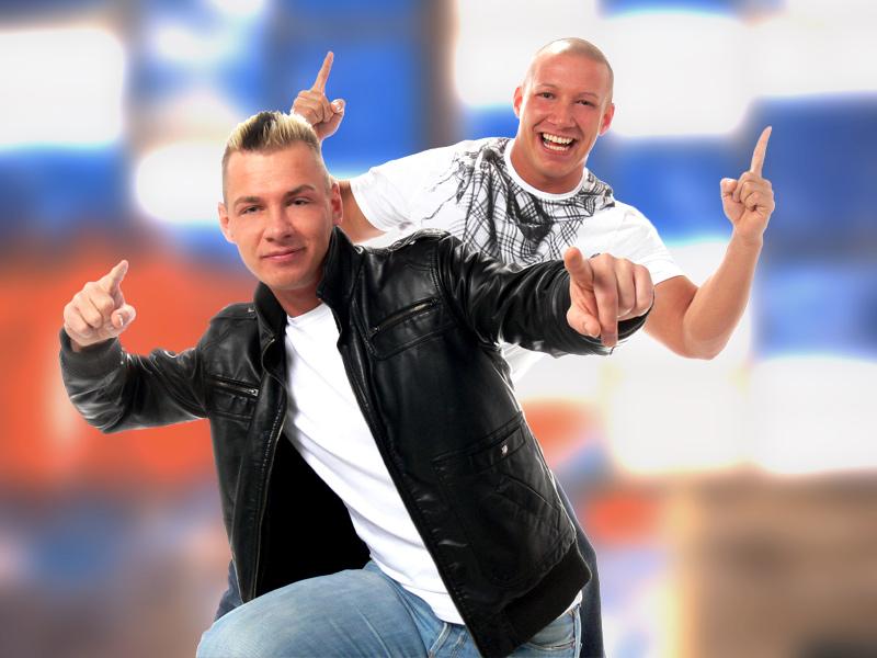Chris Decay & Sven D Mus