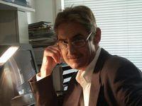 Chris M. Franz