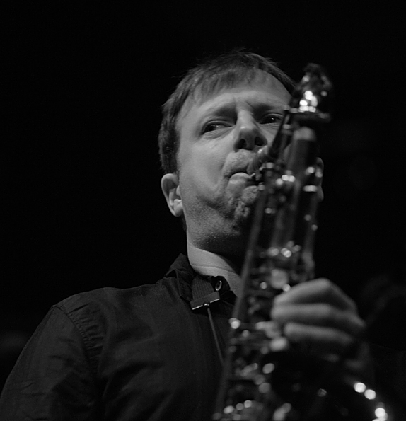 Chris Potter 2