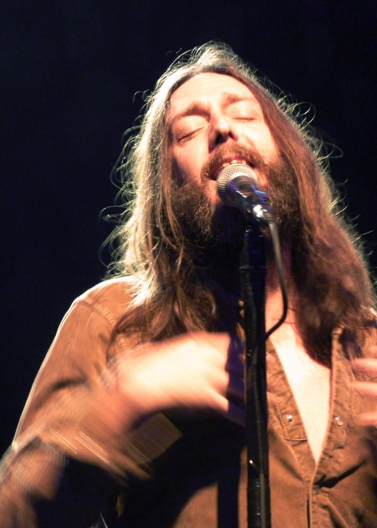 Chris Robinson (The Black Crowes)