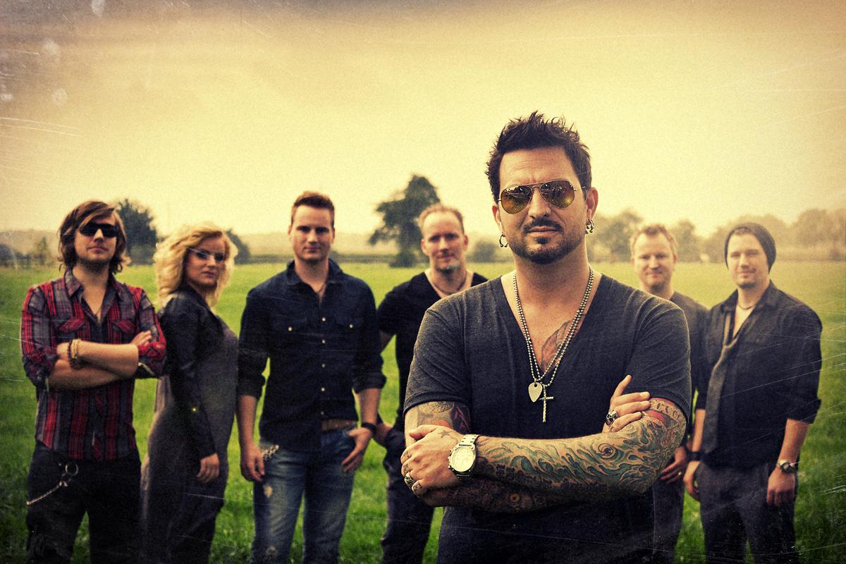 Chris Vega Band.
