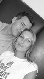 Chrisi & Melli / bw