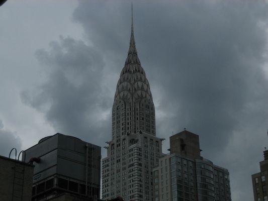 Chrisler Building