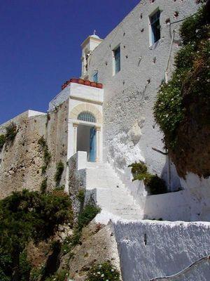 Chrissoskalitissa Kloster