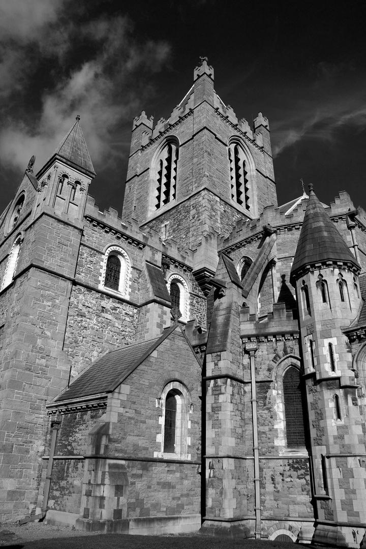 Christ Church Cathedral / Dublin