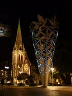 Christchurch Cathedral und The Chalice