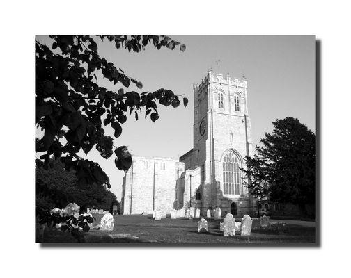 Christchurch Priory Church