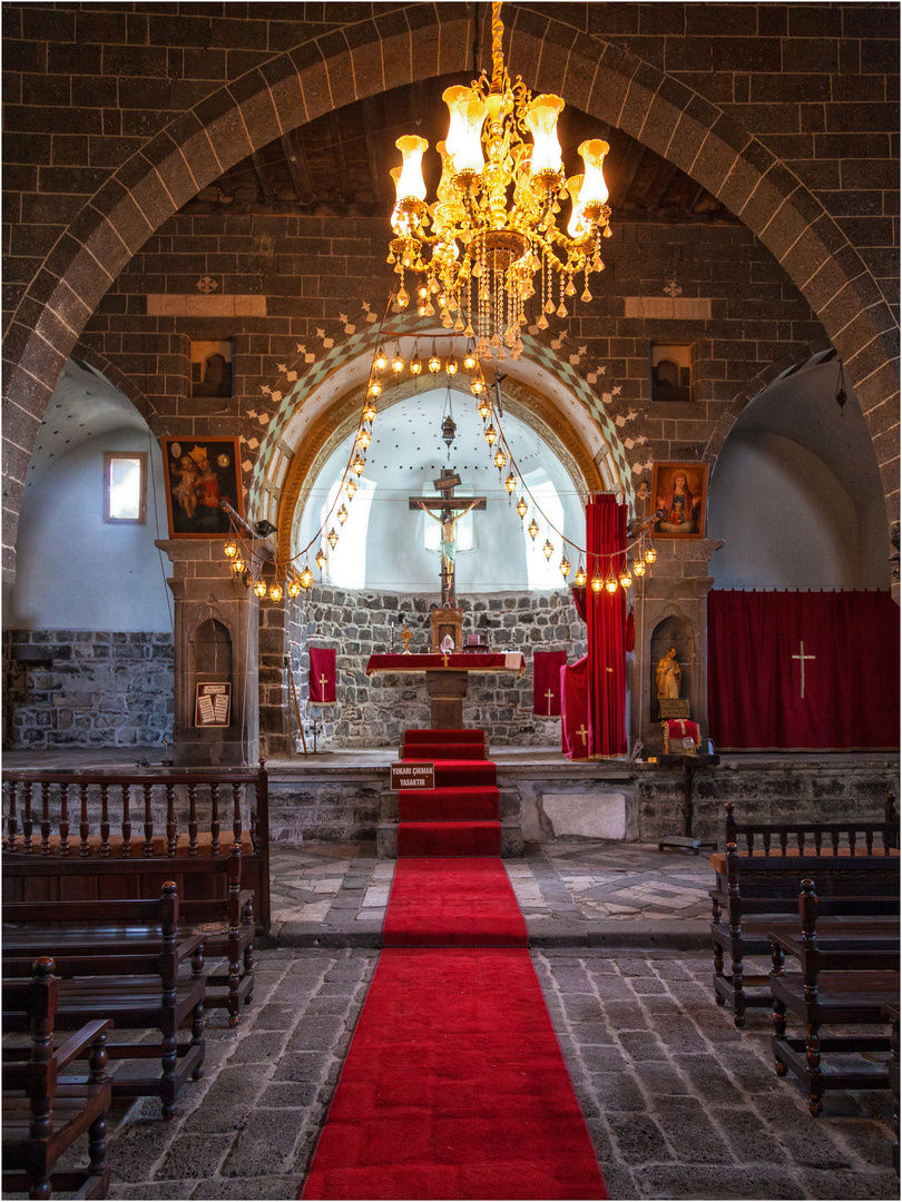 Christentum In Südostanatolien