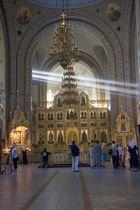 Christi Geburt Kathedrale in Riga
