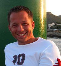 Christian Daniel Brdar
