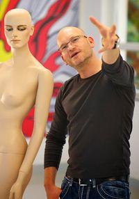 Christian Hesselbach Backgrounder