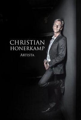Christian Honerkamp, Maler
