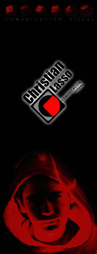 Christian Lasso Lasso