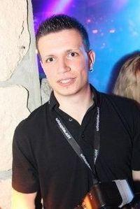 Christian Stöcklin