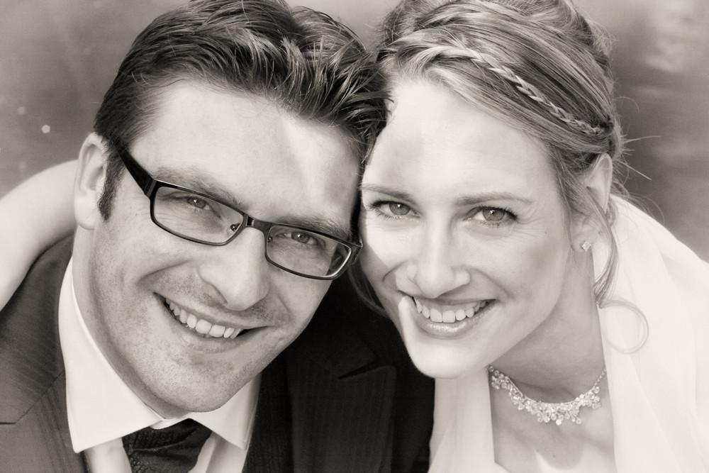 Christiane & Sven