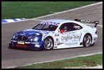 Christijan Albers, DTM 2001