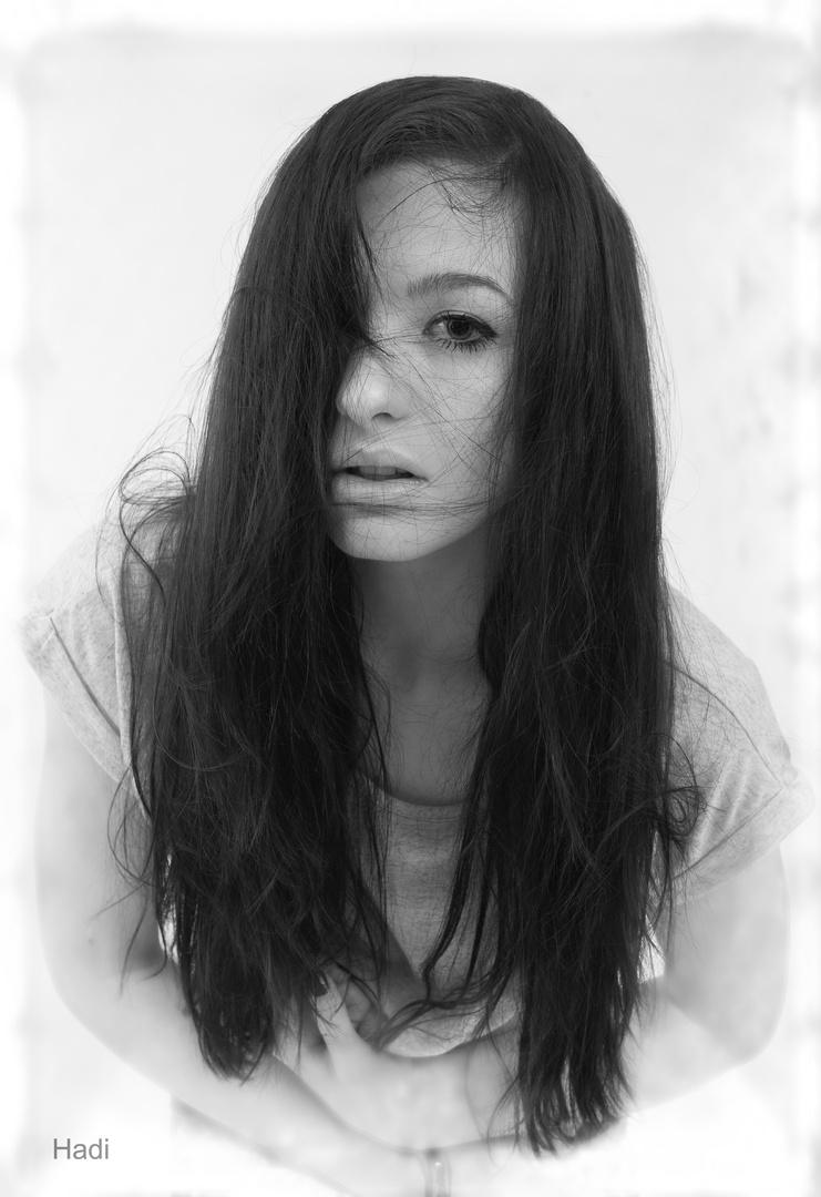 Christina...