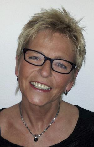 Christina Frenken