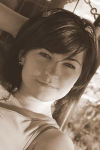 Christina M. aus L.