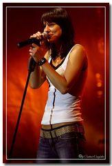 Christina Stürmer in Concert II